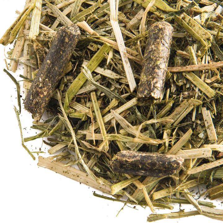 Agrobs AlpenHeu – siano z alpejskich łąk dla wszystkich rodzajów koni 12,5 kg