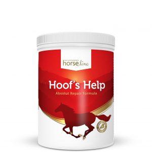 suplementy dla koni pokusa hoofs help